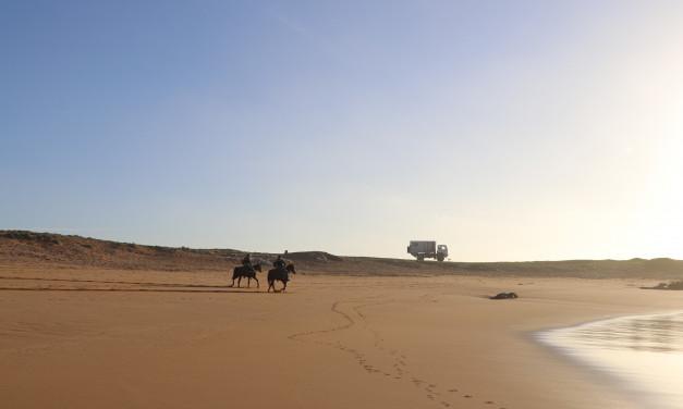 Willkommen in Marokko aber NICHT HIER!